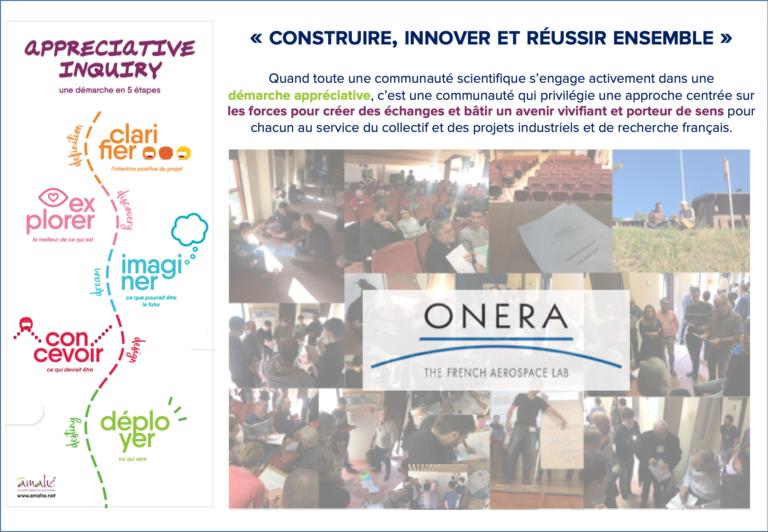 Amahe Appreciative Inquiry Onéra