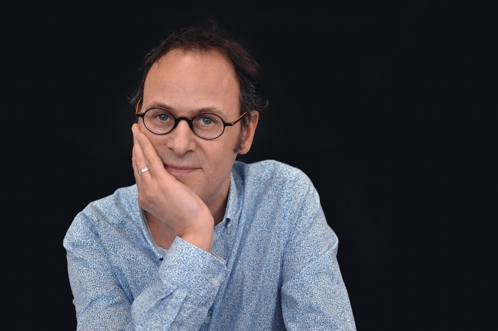 Bertrand, médiateur narratif et praticien appréciatif
