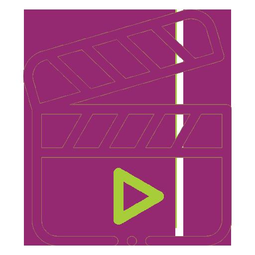 Série de vidéos