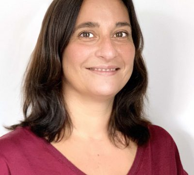 Ariane CANEPARO, médiatrice