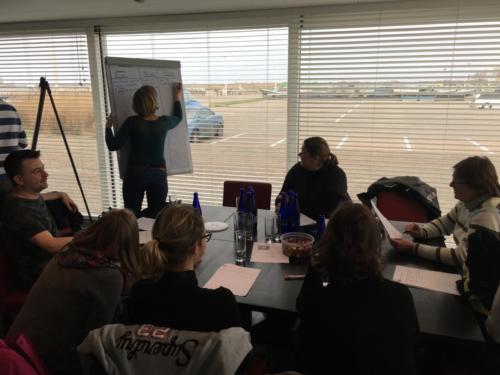 Amahe Appreciative Inquiry Human Workshop 11