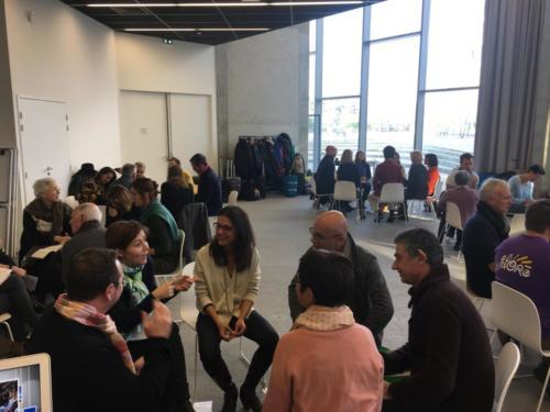 Amahe Appreciative Inquiry Human Workshop 8