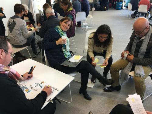 Amahe Appreciative Inquiry Human Workshop 9