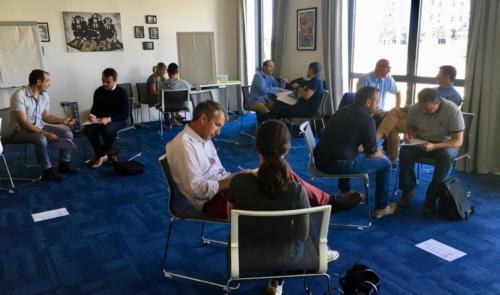 Amahe Appreciative Inquiry Human Workshop 6