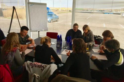 Amahe Appreciative Inquiry Human Workshop 10